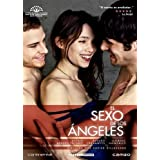The Sex of the Angels ( El sexo de los ángeles ) [ NON-USA FORMAT, PAL, Reg.0 Import - Spain ] by Astrid Bergès-Frisbey