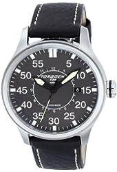 Torgoen Swiss Men's T34102 Pilot Watch