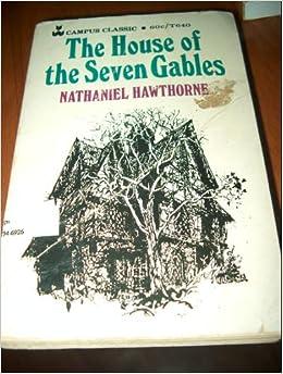 house of seven gables book pdf