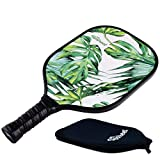 Upstreet Graphite Pickleball Paddle (Leaf)
