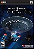 Star Trek - Legacy - PC