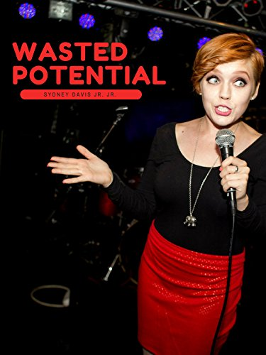 Sydney Davis Jr. Jr.: Wasted (Potential)
