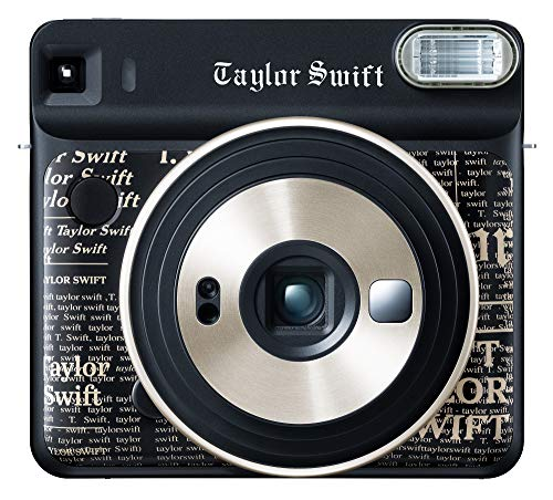 Instax Square SQ6 - Instant Film Camera - Taylor Swift Edition
