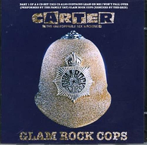 Price comparison product image Glam Rock Cops