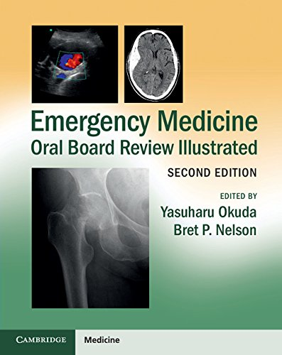 Download Emergency Medicine Oral Board Review Illustrated Pdf