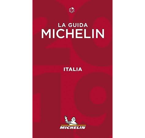 La guida MICHELIN Italia 2019 (La guía MICHELIN): Amazon.es ...