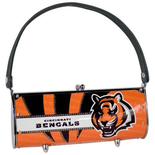 - NFL Cincinnati Bengals FenderFlair Purse