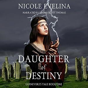 Daughter of Destiny Audiobook
