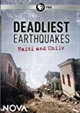 Deadliest Earthquakes: Haiti and Chile (Nova)
