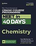40 Days Crash Course for NEET Chemistry