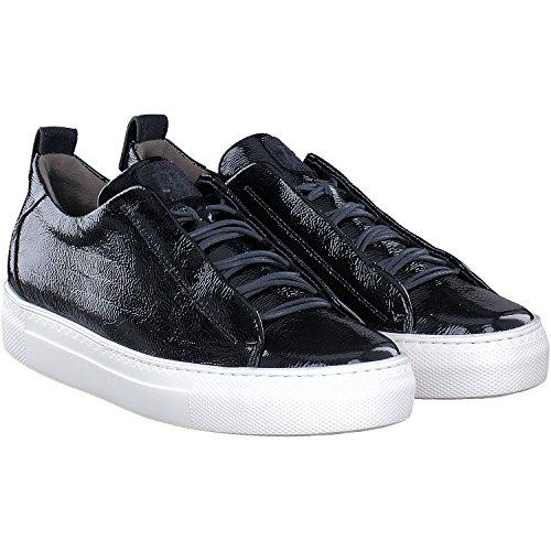 Green Paul 4554 Sneaker 162 Blau Donna 4dndrqgw
