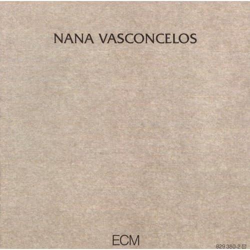 Amazon.com: Ondas (Na Óhlos De Petronila): Naná Vasconcelos: MP3