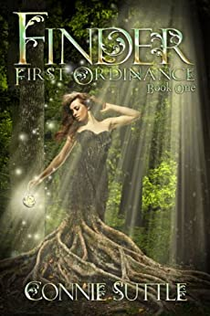 Finder: First Ordinance, Book One by [Suttle, Connie]