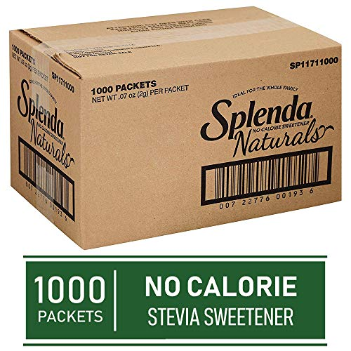Top stevia packets packets for diabetic