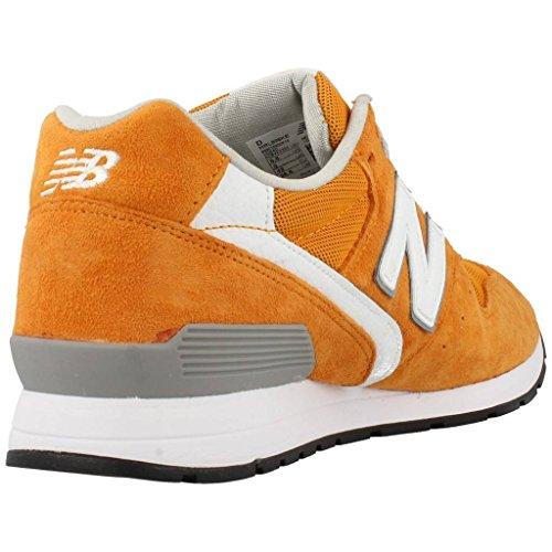 Sportschuhe BALANCE marca NEW Orange Herren color BALANCE NEW Herren modelo Orange MRL996 Sportschuhe wqp8qaA