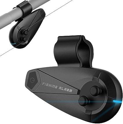 Swinger elektronisch angeln Bissanzeiger Kapfen Angeln Bite Alert LED Leuchte