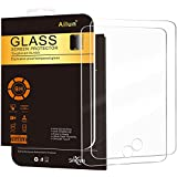 Ailun Screen Protector Compatible with iPad Mini 1/2/3 [2Pack] Tempered Glass,Compatible with Apple iPad Mini 1/2/3,9H Hardness,2.5D Edge,Ultra Clear,Anti-Scratch,Case Friendly-Siania Retail Package