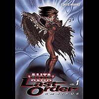 Battle Angel Alita: Last Order Omnibus Vol. 1 (English Edition)