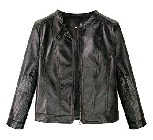 Lather Jacket - 7