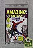 The Amazing Spider-Man & Amazing Fantasy No.15 by STAN LEE & STEVE DITKO (2003-08-01)