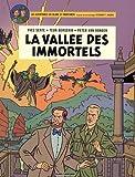 Les aventures de Blake et Mortimer : La vallée des immortels : Coffret en deux volumes