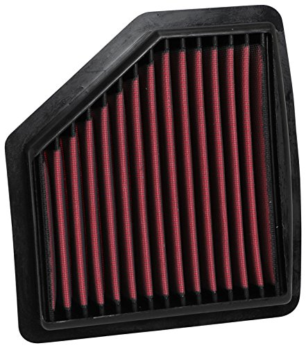 Filter Synthetic Dryflow - K&N 28-50037 DryFlow Air Filter