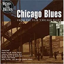 Chicago Blues (+ Bonus Tracks)