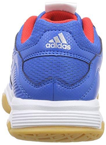 Indoor Bleu Mixte Adidas metsil hirere Bt priblu Blau Chaussures Adulte Multisport Boom pp06wI