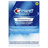 Crest Whitening Strips