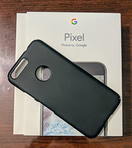 Google Pixel Phone - 5 inch display ( Factory Unlocked US Version ) (32GB, Quite Black) by Google