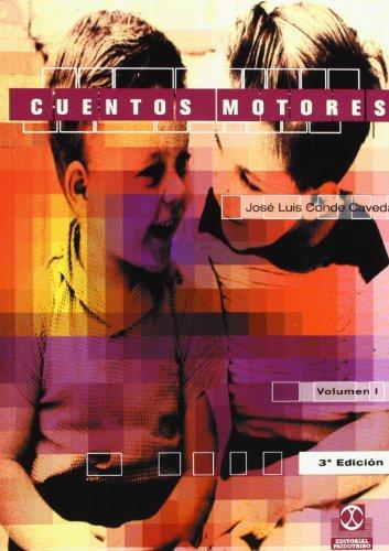 Descargar Libro Cuentos Motores José Luis Conde Caveda