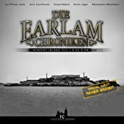 Serpent Island (Die Earlam-Chroniken S.01 E.08 -Teil 1) | Gerry Streberg