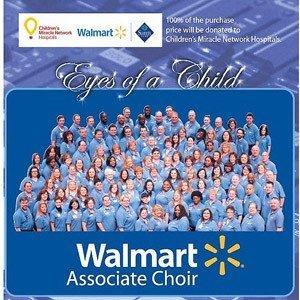 The Eyes Of A Child By Walmart Associate Choir 0100 01 01 Amazon