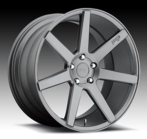 (Niche M149 Verona 20x9 5x114.3 +35mm Anthracite Wheel Rim)