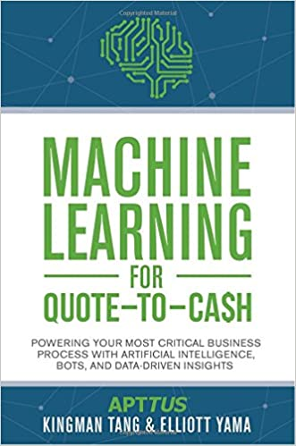 Machine Learning For QuotetoCash Powering Your Most Critical Best Quote To Cash