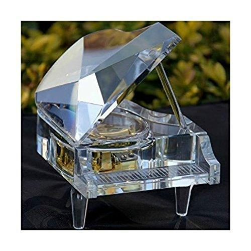 Piano Music Box - Qxmall 4.3