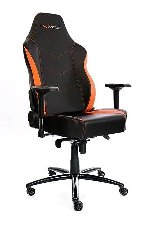 Officeamp; Premium Titanus Esports es SillaAmazon Maxnomic Gaming ZPOXTiuwk