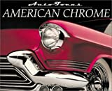 Auto Focus: American Chrome by Robert Leicester Wagner (2001-03-06)