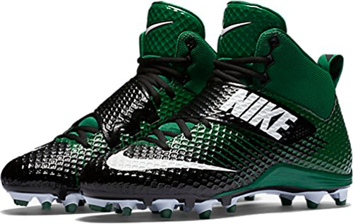 Green Football Black Nike TD PRO Lunarbeast Mens Cleats 13 zU0q8vxn