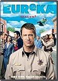Eureka: Season Two [DVD] [Region 1] [US Import] [NTSC]