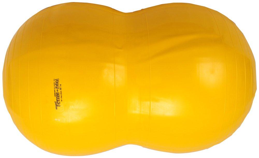 新規購入 ダンノ(DANNO) ダンノ(DANNO) バランスボール フィジオロール B00115SOB0 B00115SOB0 イエロー(径55×90cm), キヅクリマチ:e5e8b761 --- arianechie.dominiotemporario.com