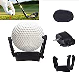 Amapower Waist Protection Plastic Claw Golf Ball