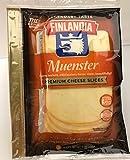 Finlandia Imported Muenster Slices