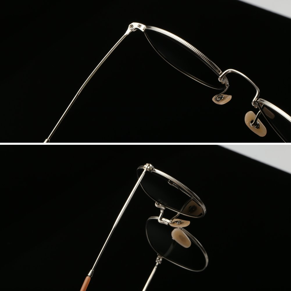 152fda7589 Joopin Vintage Round Sunglasses for - TiendaMIA.com