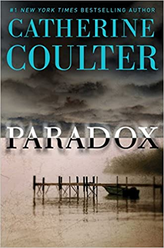Amazon.com: Paradox (22) (An FBI Thriller) (9781501138126 ...