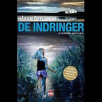 De indringer (Fredrik Broman Book 5)