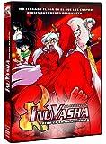 Inu Yasha: La Película 4 (Fuego en la Isla Mística) [DVD]