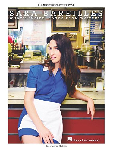 - Sara Bareilles - What's Inside: Songs from Waitress