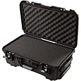 Gator Cases GU-2011-07-WPDF Titan Series Waterproof Utility/Equipment with Diced Foam Insert 20.5'' x 11.3'' x 7.5''