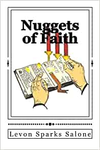 Nuggets of Faith: Levon Sparks Salone: 9781523466115: Amazon.com